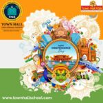 Independence Day Celebrations @ Town Hall