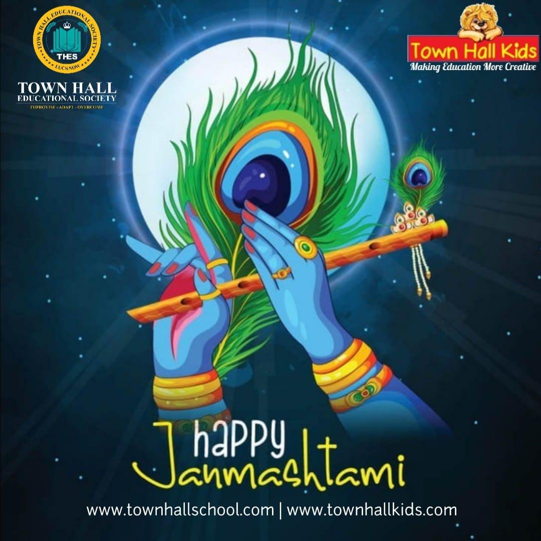 Krishna Janmasthmi Celebrations